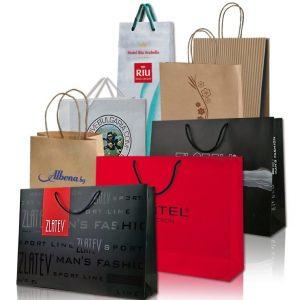 Опаковки и торби