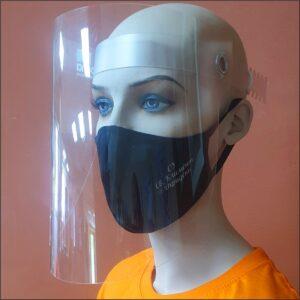 Шлемове и маски